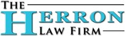 The Herron Law Firm Logo